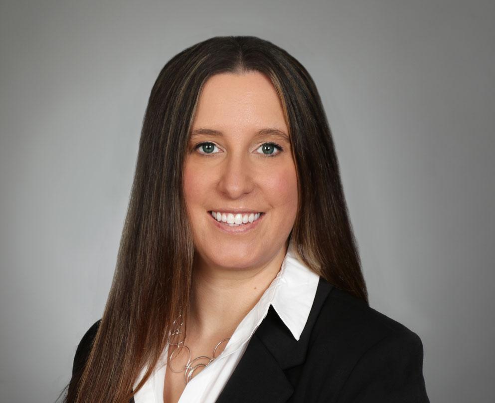 Lisa Corbett, CPA