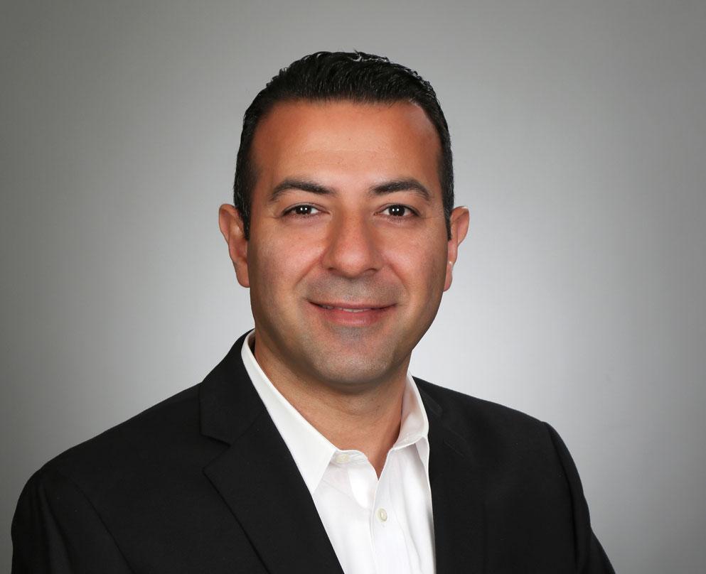 Sargis Isavi, CPA