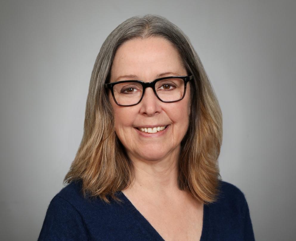 Carolyn Hansen, CPA, MBA